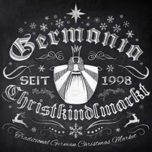 Germania Society of Cincinnati Christkindlmarkt @ Germania Park | Cincinnati | Ohio | United States