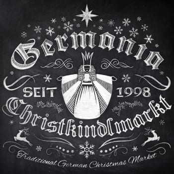Germania Society of Cincinnati Christkindlmarkt