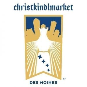 Christkindlmarket Des Moines @ Cowles Commons | Des Moines | Iowa | United States