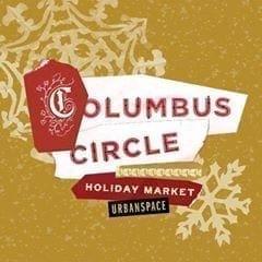 Columbus Circle Holiday Market, NY @ Columbus Circle | New York | New York | United States