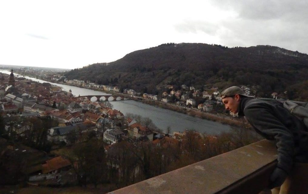 Studying German In Germany – A Year in Heidelberg