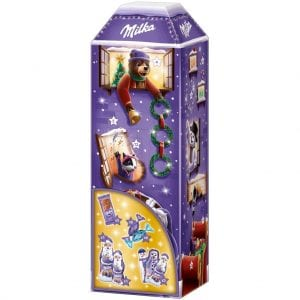 Milka advent calendar