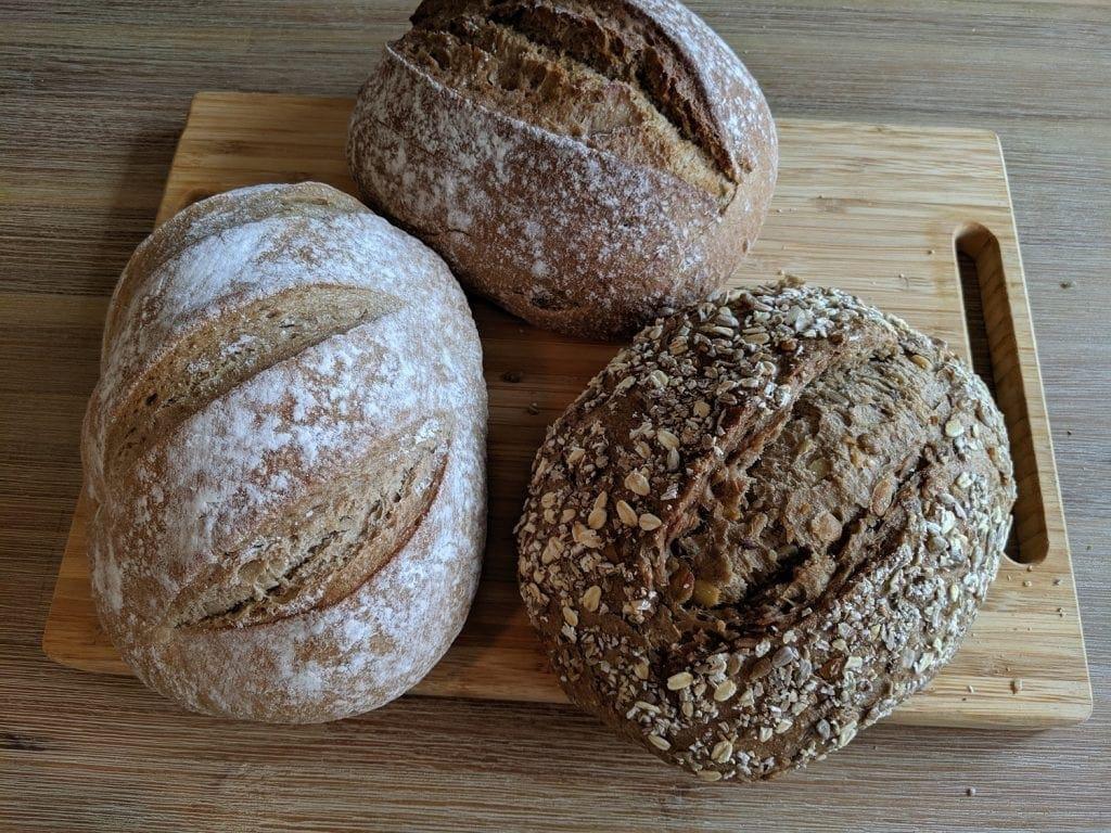 german bread online