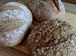 bread village 2