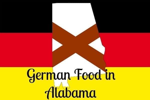 german food in alabama