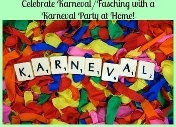 karneval party 2