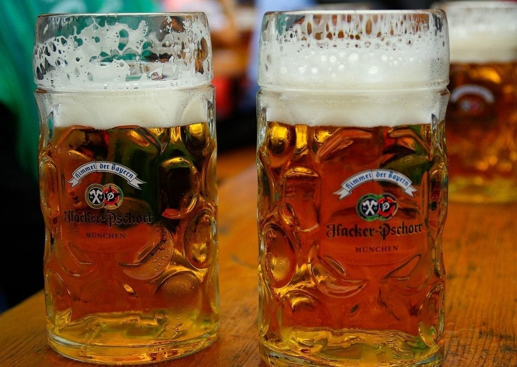 what is oktoberfest beer