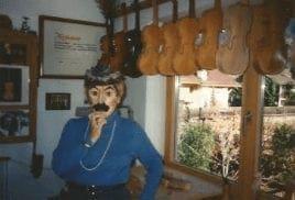german fasching masks