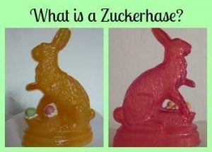 What is a Zuckerhase? Learn More about these Nostalgic Easter Treats!