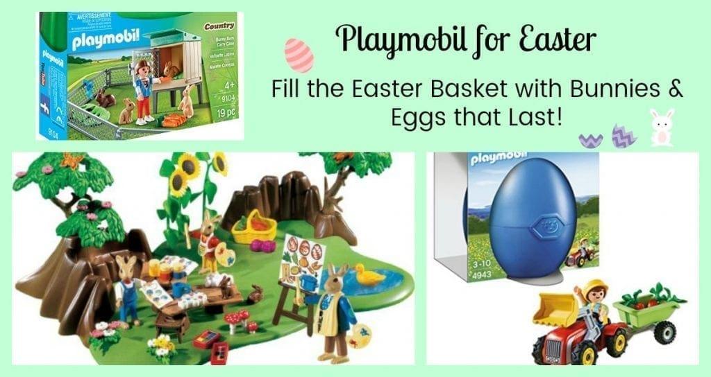 playmobil for easter