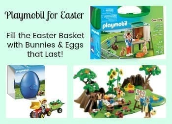 playmobil for easter 2