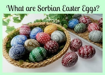 sorbian easter eggs 3 a