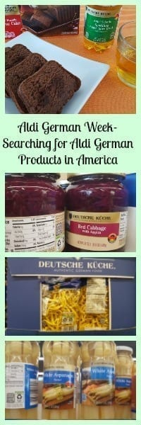 aldi german week