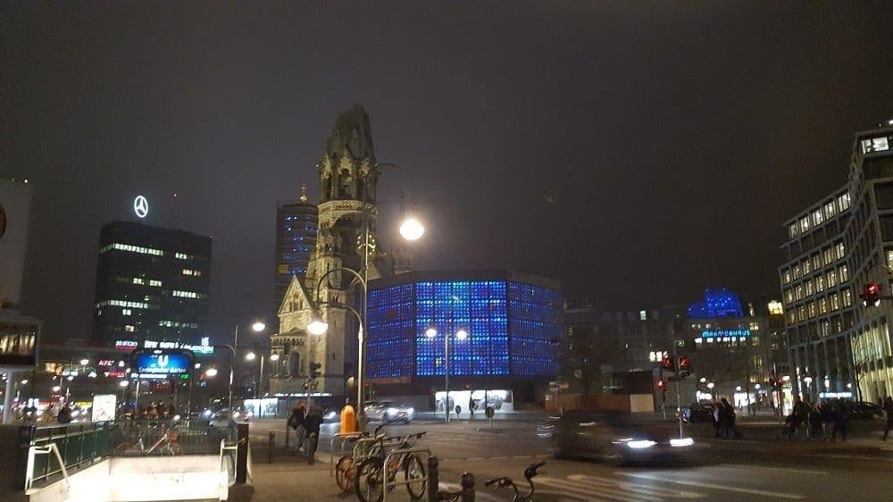 week in berlin