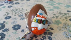 german kinder egg