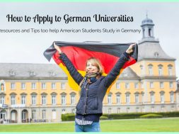 how to apply to german universities 1