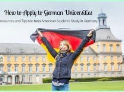 how to apply to german universities 1