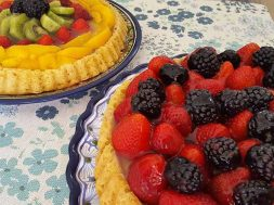 german fruit flan recipes 9