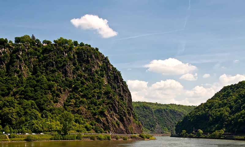 What is the Loreley? The Legend, the Song, and How to See It…