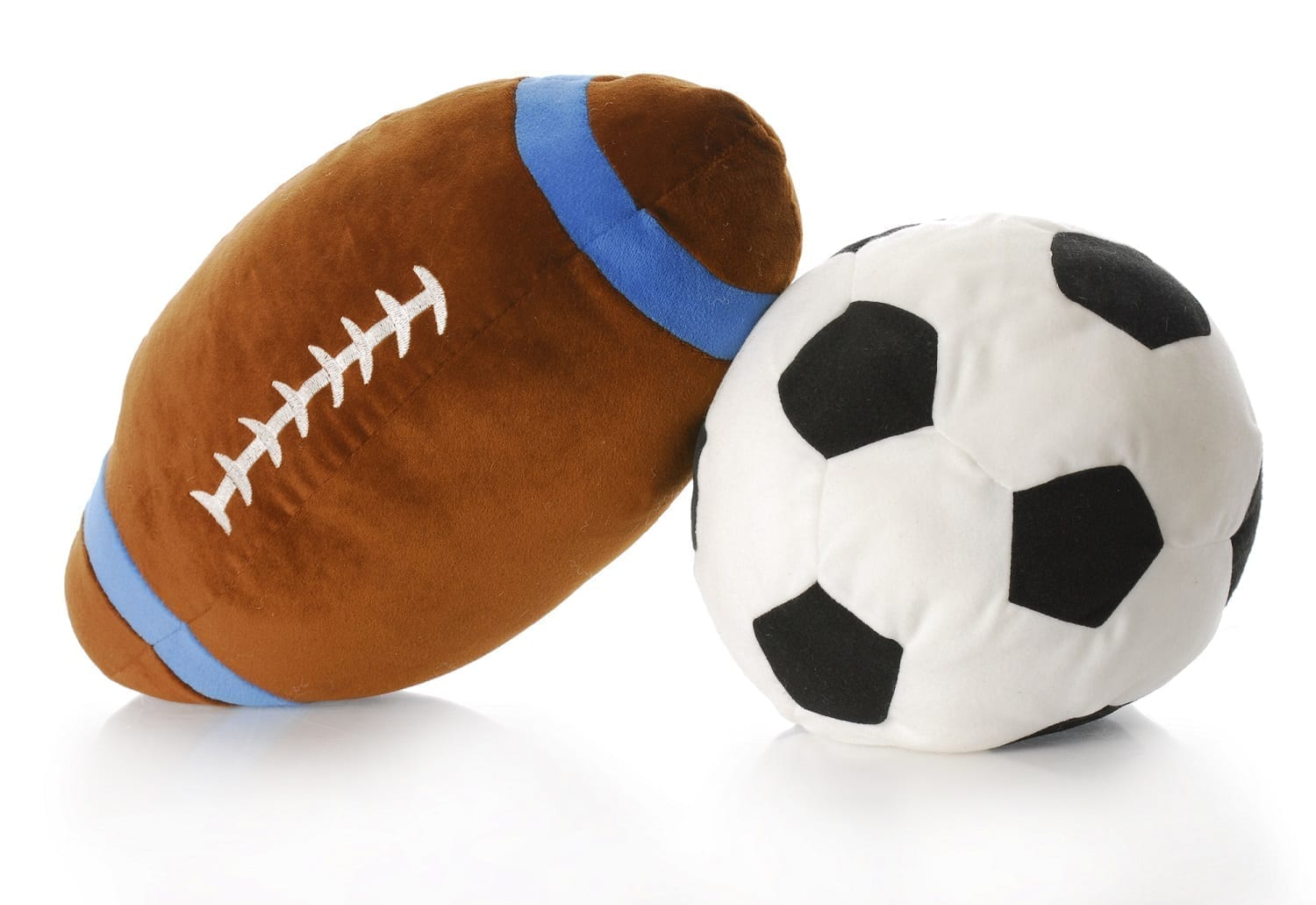 Why does America call Fußball (Football) Soccer?