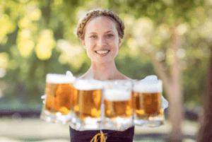 Atlanta German Bierfest 2018 GA @ Woodruff Park