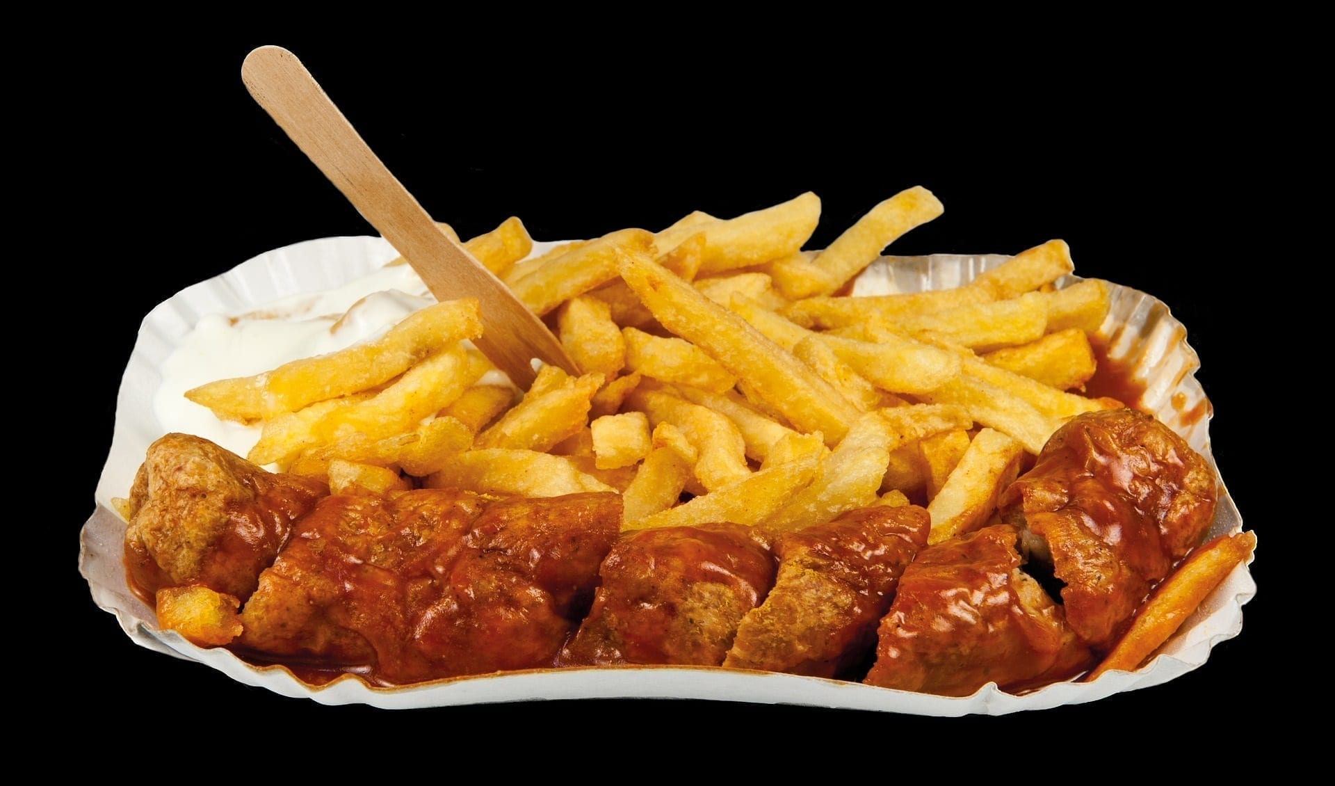 What is Currywurst? The History and how to Make Currywurst
