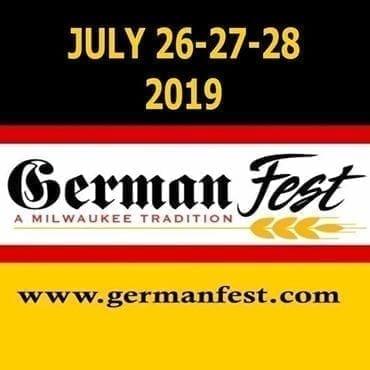 germanfest milwaukee 2019