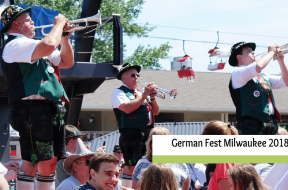 german Fest Milwaukee