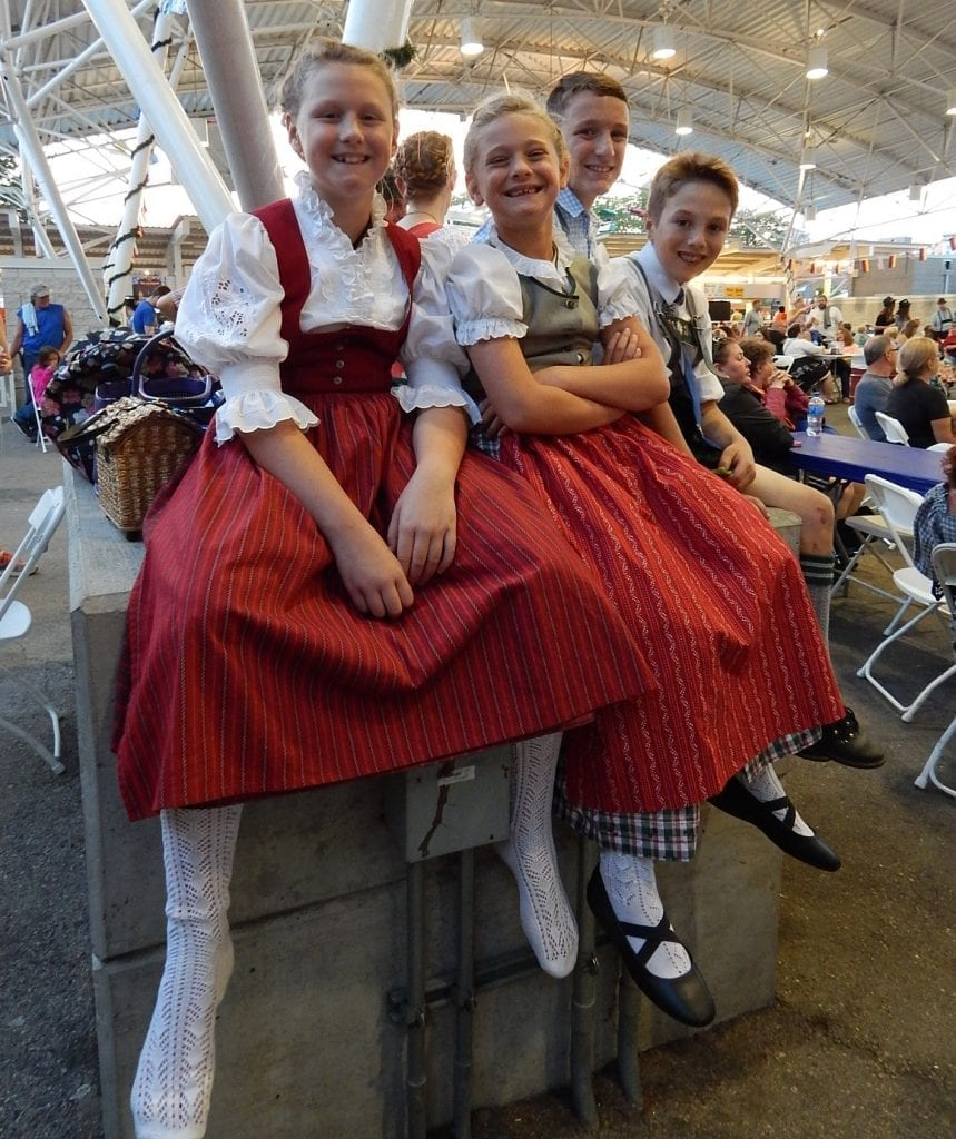 germanfest Milwaukee
