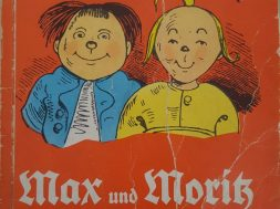 max moritz 9