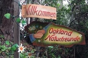 oakland nature friends