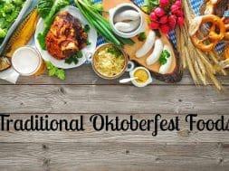 traditional oktoberfest foods 9