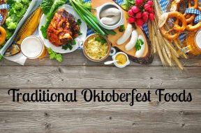 traditional oktoberfest foods 9