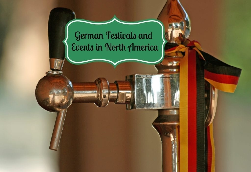 german festivals in america