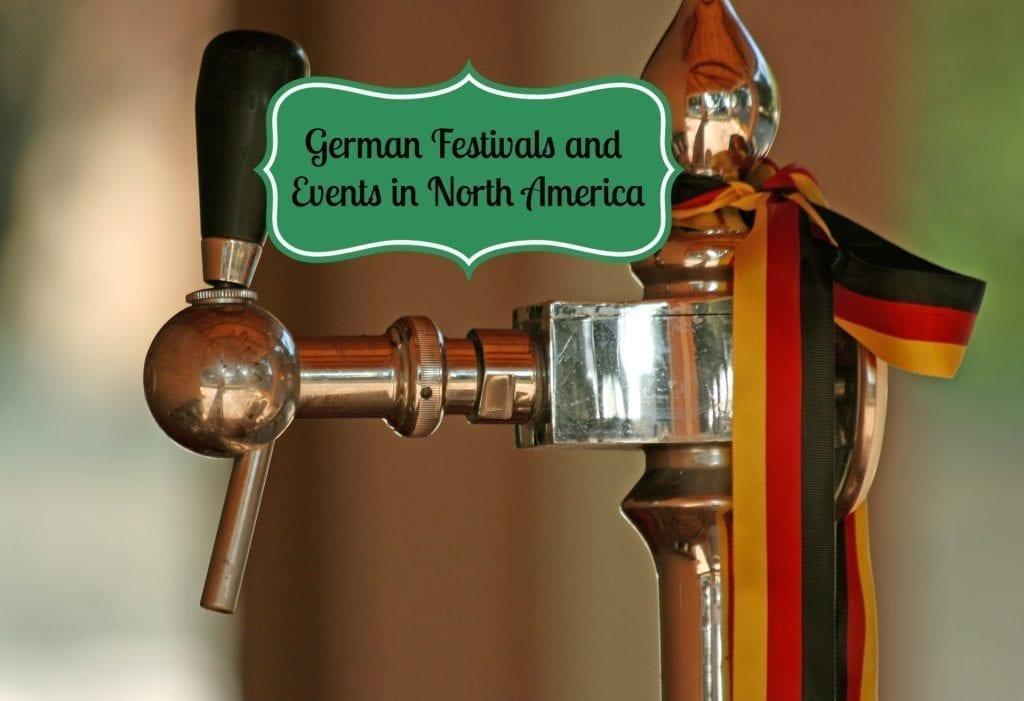 german festivals in america