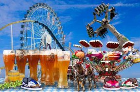 when is oktoberfest in munich
