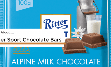 ritter sport chocolate bar 1