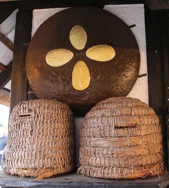 lebkuchen history