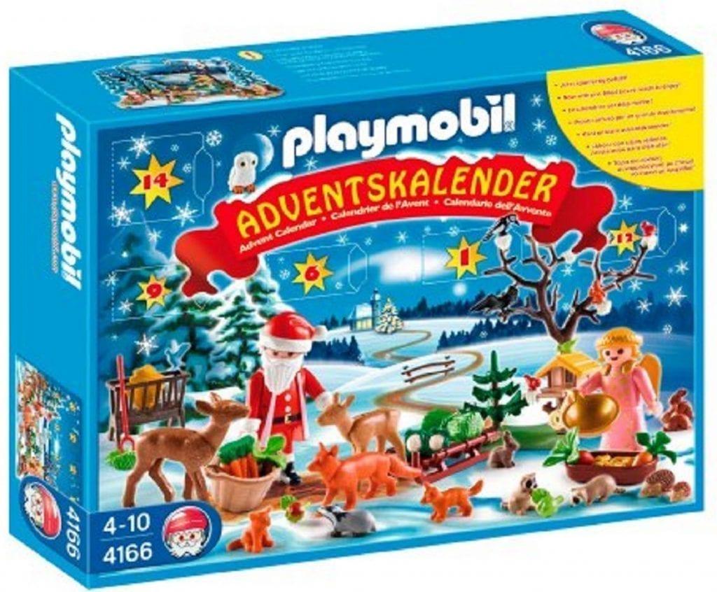 Playmobil Weihnachtskalender.Playmobil Advent Calendars Make Your Christmas Countdown Fun