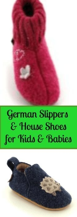house shoes for kids