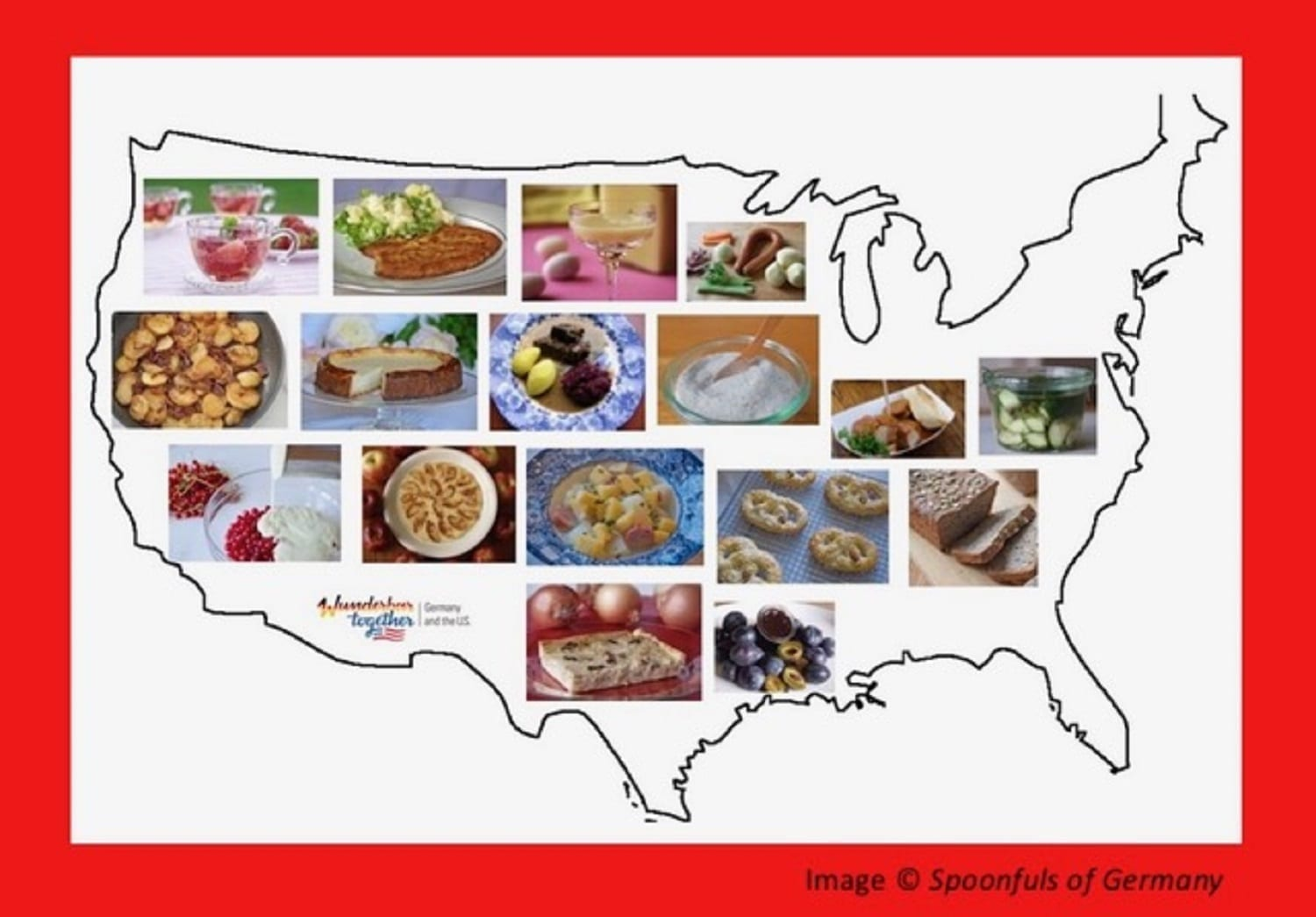 America Cooks German – Show Off Your Delicious German Dishes!