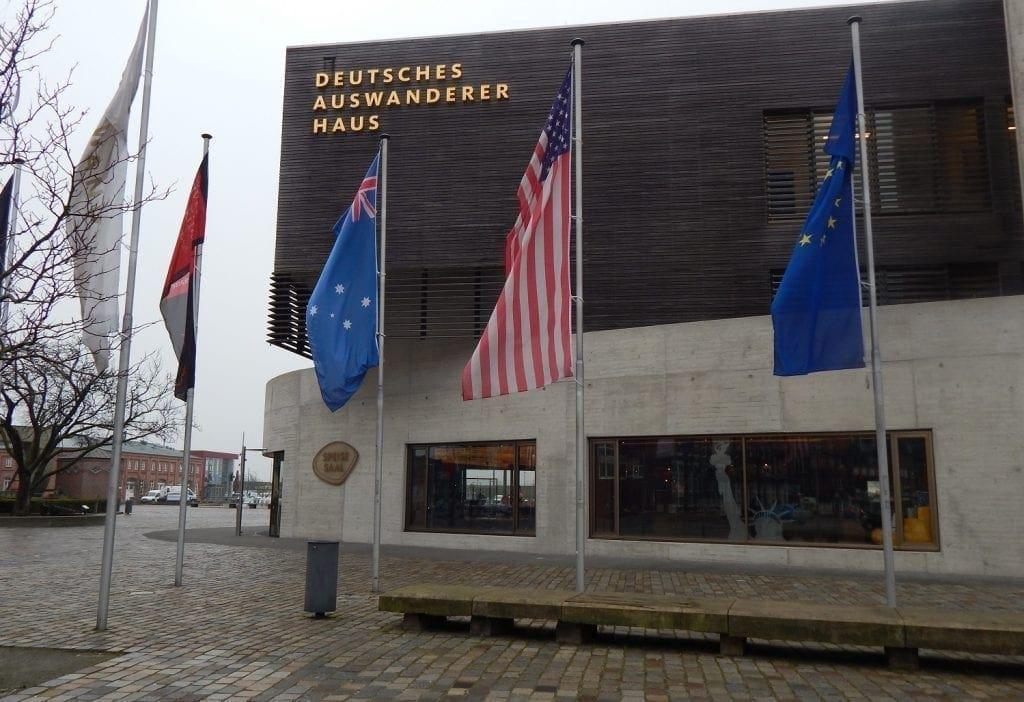 German Emigration Museum