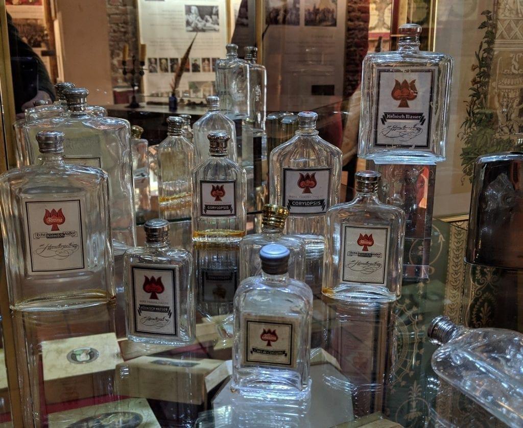 duftmuseum haus farina