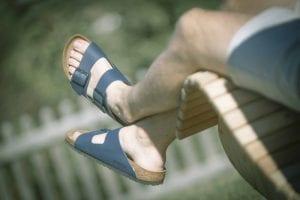 men's birkenstock sandals for sale
