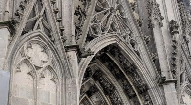 cologne cathedral 18