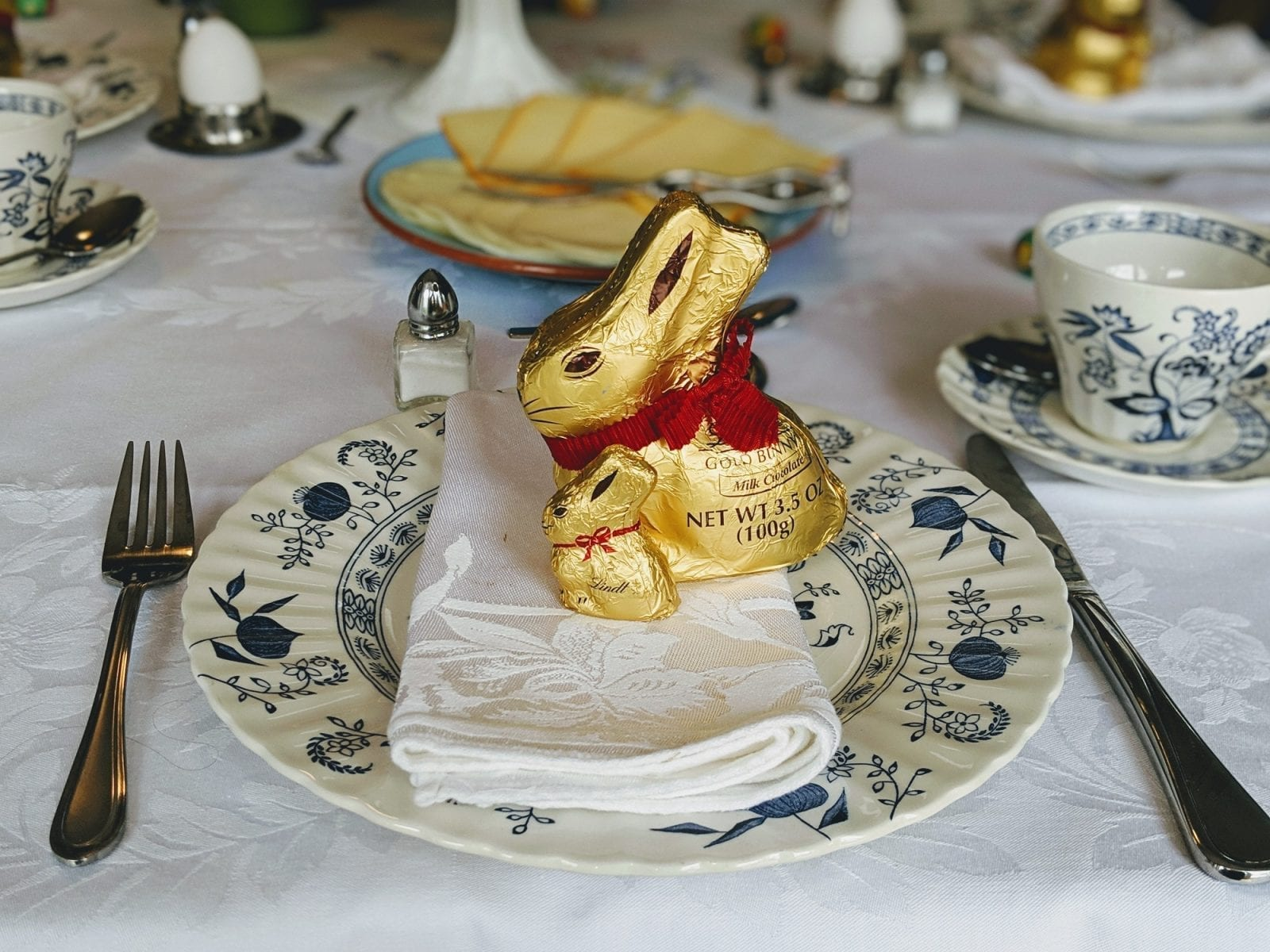 German Easter Breakfast- The BEST German Breakfast of the Year!
