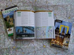 germany guide book 1