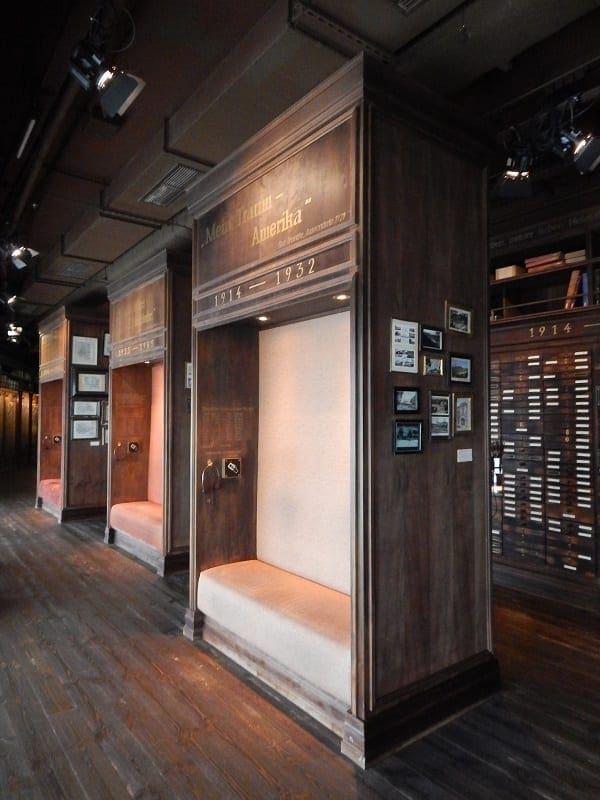 emigration museum bremerhaven