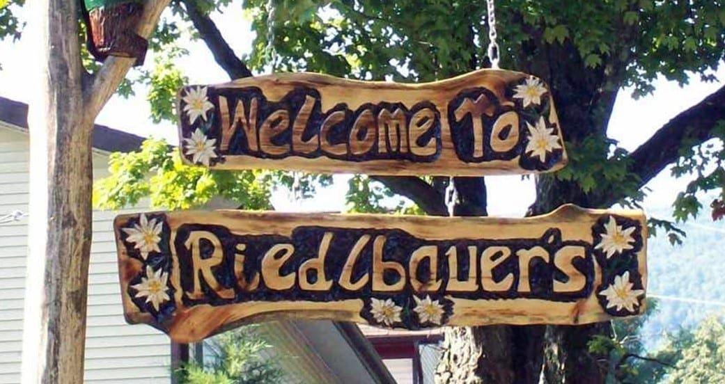 Nussy's Bier Garten's Oktoberfest New York