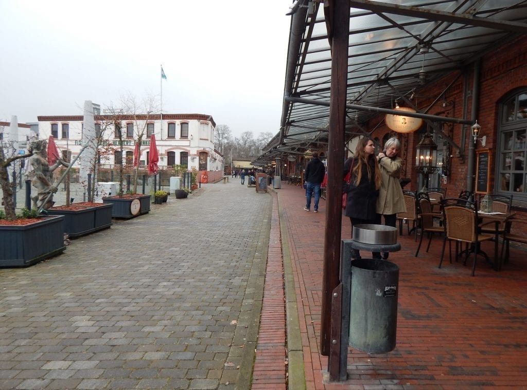 bremerhaven Tourist Attractions